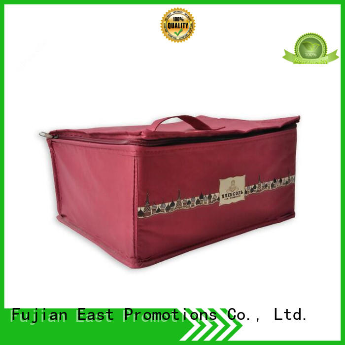 top custom lunch bags factory direct supply for school