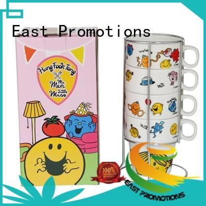 East Promotions enamel mugs manufacturer for tea