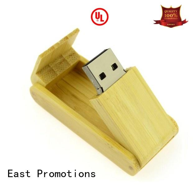 East Promotions good-looking custom usb drives printing for school