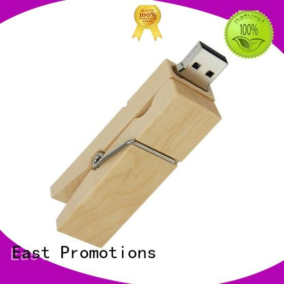 East Promotions good-looking mini usb flash drive owner for file storage