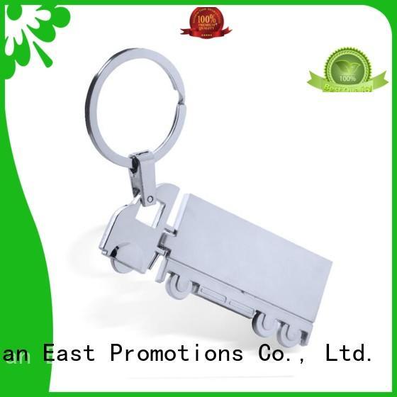 plain metal keychains