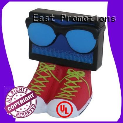 East Promotions strange stress buster toys owner for children