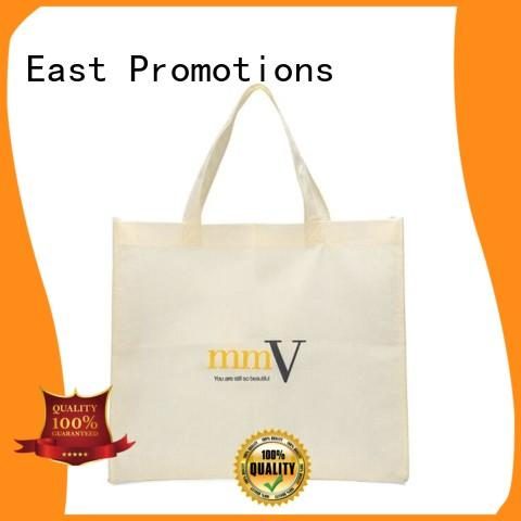 East Promotions non woven bags wholesale suppliers bulk buy