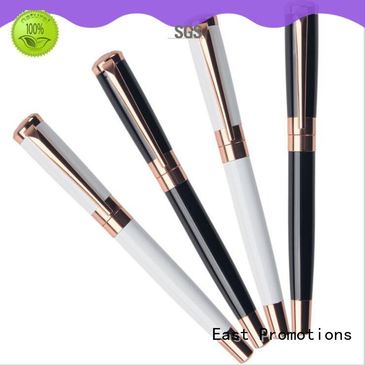 East Promotions heavy metal pens wholesale bulk buy
