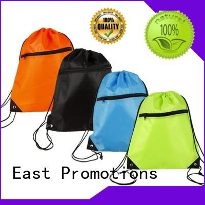soft cool drawstring backpacks for traveling