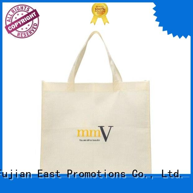 non woven bag cost shopping for supermarket East Promotions