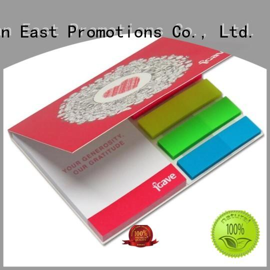 office post stick notes wholesale for file