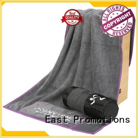 non-combustible best swim towels factory price for gym