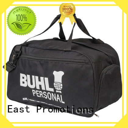 East Promotions newly best travel bags in china for sport