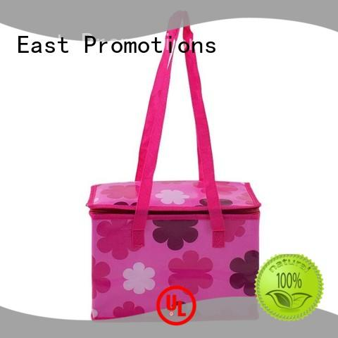 promotional nylon lunch bag factory direct supply for sports