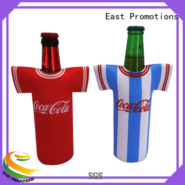 East Promotions bag best beer bottle koozie in different shapes for beer
