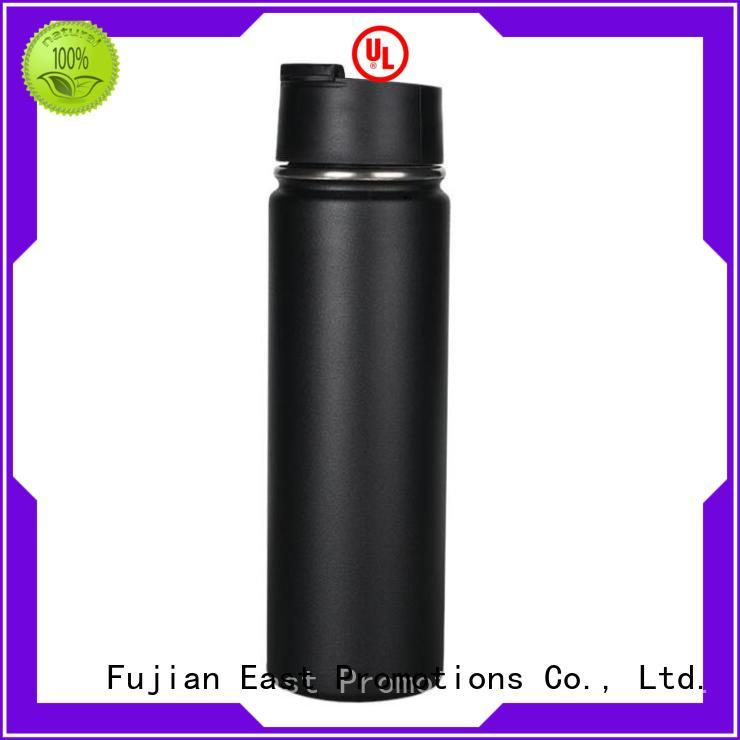 East Promotions cheap travel mugs bulk production for school