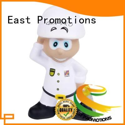 East Promotions volleyball stress relieve toy for-sale for kindergarten