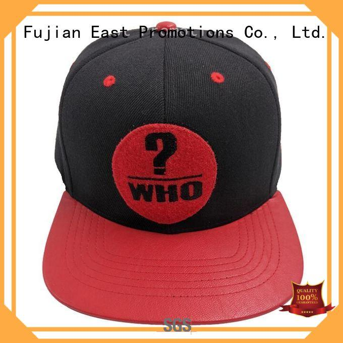 East Promotions winter winter hats in different shape for winter