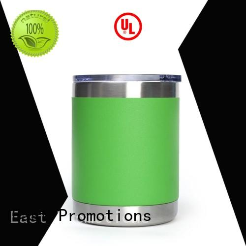 East Promotions good looking best travel mug set for student