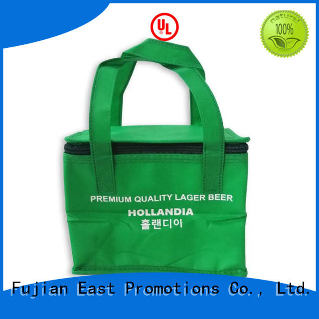 customized school lunch bag shoulder for travel East Promotions