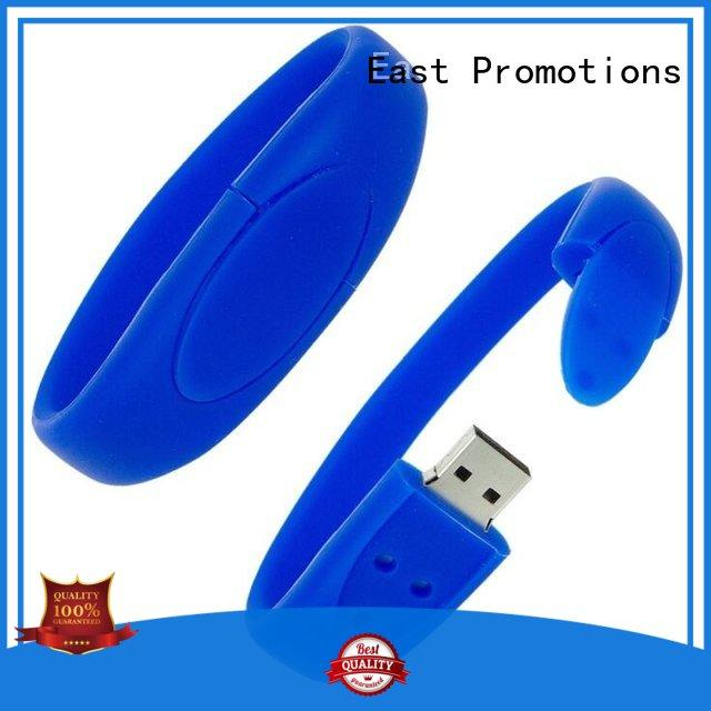 East Promotions promotional flash disk drive from China for sale