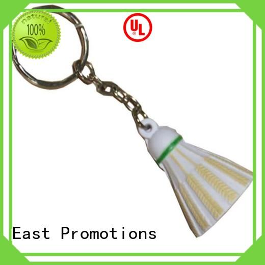 East Promotions souvenir squeeze toys for stress relief in different shape for children