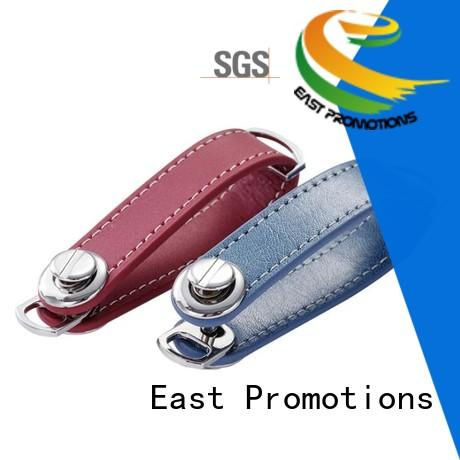 Hot Sale Promotion Gifts PU Leather Key Holder