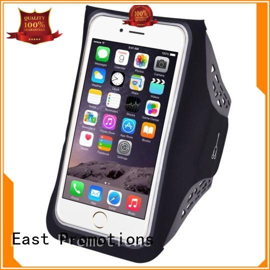 East Promotions mobile waterproof phone pouch owner for pad
