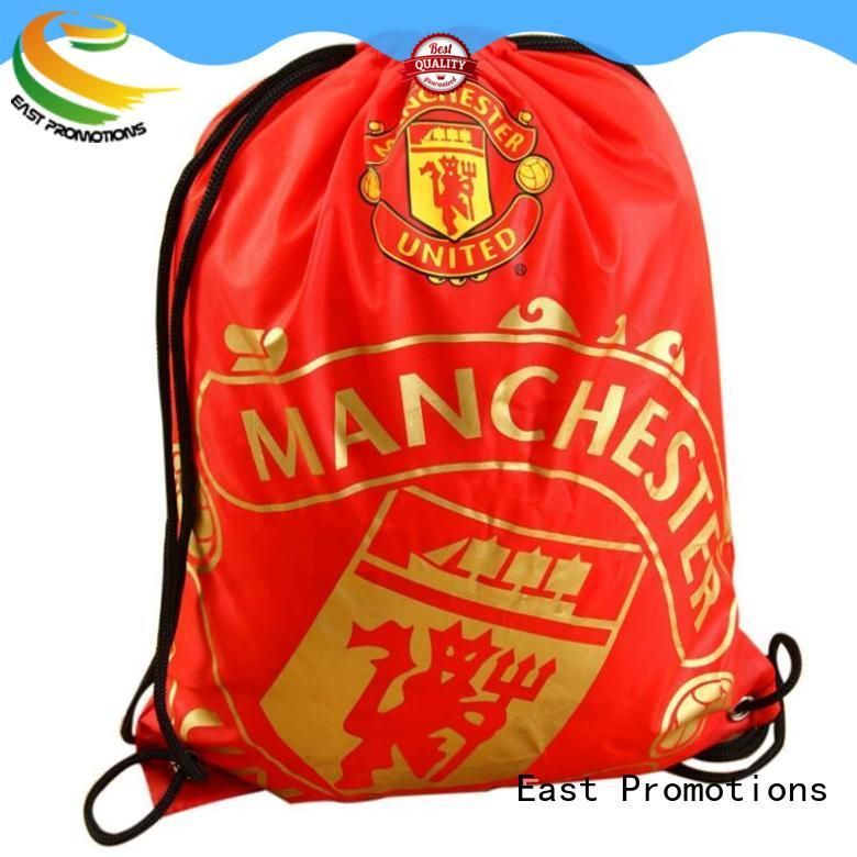 East Promotions quality drawstring bags bulk company bulk buy